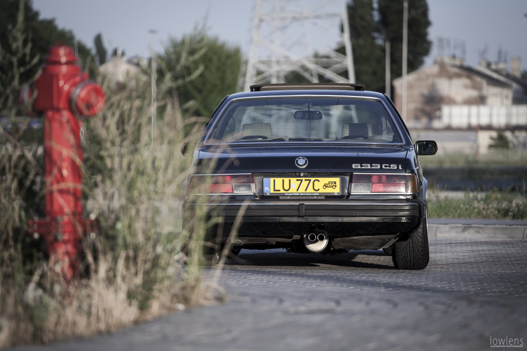 bmw 633 csi on bbs rs