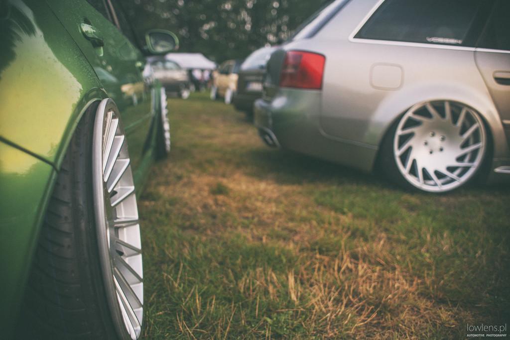 tire stretch bora